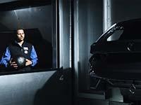 BMW Group steigert Qualität in Lackierereien dank künstlicher Intelligenz