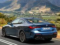 Das neue BMW 4er Coupé. Fahrzeugkonzept. Eigenständiger Charakter mit geschärftem Profil.
