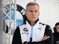 """BMW Group Motorsport Direktor Jens Marquardt: """"Wollen allen Fans in 2020 tolles Racing bieten""""."""