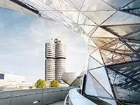 Integriert, global, themenorientiert: BMW Group richtet Konzernkommunikation und Politik für die Zuk