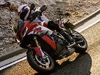 Erfolgsmonat Juni für BMW Motorrad. Das Freizeiterlebnis Motorrad steht hoch im Kurs.
