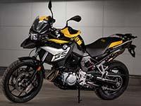 BMW Motorrad präsentiert die neue BMW F 750 GS, BMW F 850 GS und BMW F 850 GS Adventure.