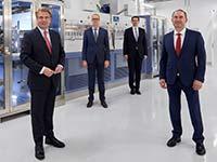 Von Rohstoff bis Recycling: BMW Group entwickelt nachhaltigen Wertstoffkreislauf für Batteriezellen