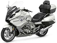 BMW Motorrad Modellpflegemaßnahmen für das Modelljahr 2021.
