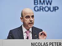 Rede Nicolas Peter, Telefonkonferenz Quartalsbericht zum 30. Juni 2020