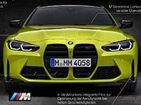 Der neue BMW M3/M4 Competition: Highlights.