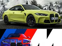 Der neue BMW M3/M4 Competition: Kurzfassung.