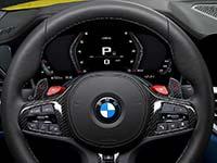 Der neue BMW M3/M4 Competition: Fahrwerk. M typische Präzision, maximale Individualisierung.