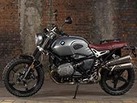 Die neuen BMW R nineT Modelle. Technische Neuerungen.
