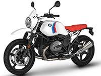 Die neuen BMW R nineT Modelle. Farben und Ausstattungsvarianten.